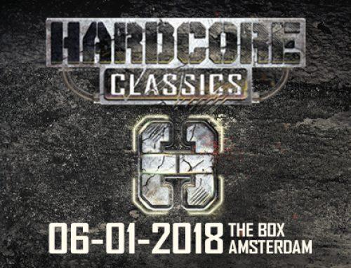 HardCore Classics 2018
