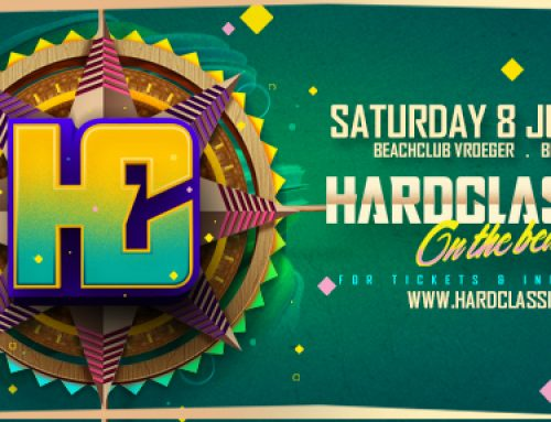 HardClassics on the Beach 2017